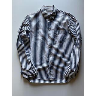 TOMORROWLAND - トゥモローランド ストライプシャツ Sサイズ トーマスメイソン