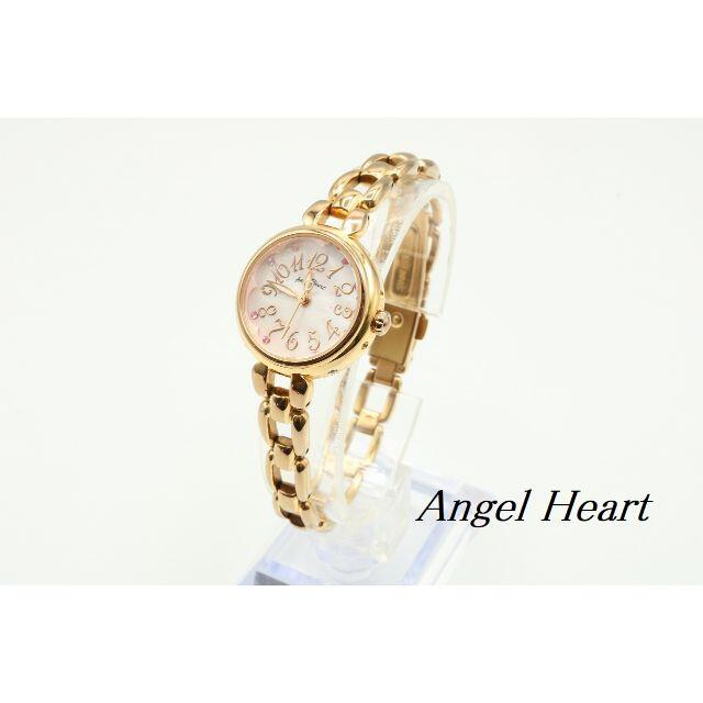 Angel Heart(エンジェルハート)の【W-565】動作品 電池交換済 エンジェルハート FT24 腕時計 レディースのファッション小物(腕時計)の商品写真