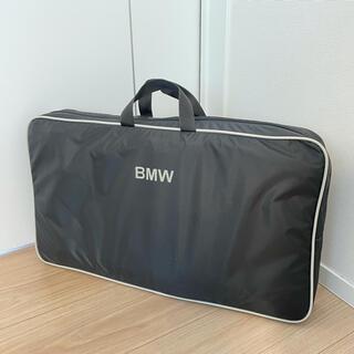 ビーエムダブリュー(BMW)のBMW純正 スキー&スノーボードバッグ【新品・未使用】(バッグ)
