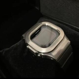 カシオ(CASIO)の【新品未使用】DAMUE Custom G-SHOCK 5000 vintage(腕時計(デジタル))