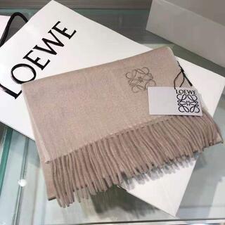 LOEWE - LOEWE マフラー