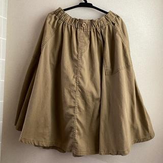 コーエン(coen)のスカート 150(スカート)