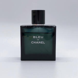 CHANEL - ブルードゥ シャネル 50ml