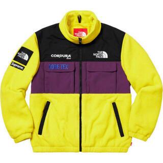 Supreme - M  supreme Expedition Fleece Jacket