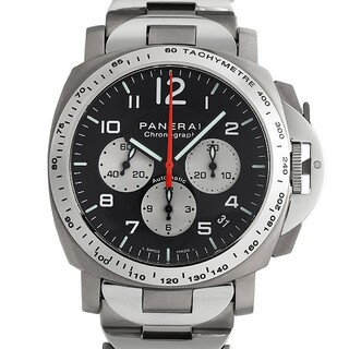 アイ(i)のルミノール クロノグラフ腕時計(腕時計(アナログ))