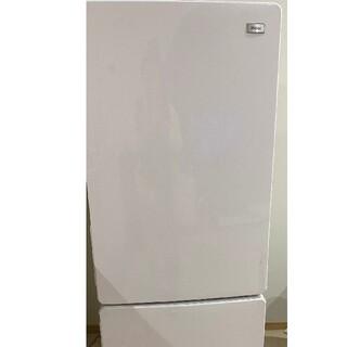 ハイアール(Haier)のJR-NF173A ハイアール 2ドア 冷蔵庫 (冷蔵庫)