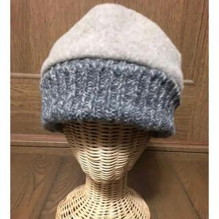 トゥモローランド(TOMORROWLAND)のパークニック ベレー帽(ハンチング/ベレー帽)