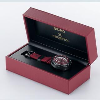 セイコー(SEIKO)のセイコー プロスペックス PROSPEX SBDX029 機動戦士ガンダム (腕時計(アナログ))