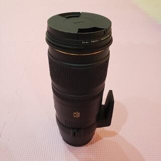 SIGMA - シグマ APO 70-200mm F2.8 DG OS HSM キャノン用