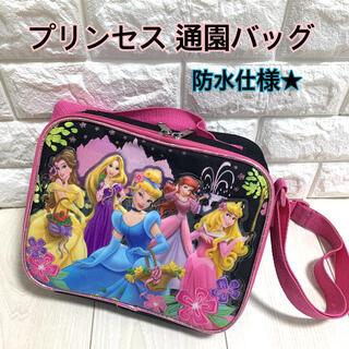 Disney - ディズニープリンセス★シンデレラ アリエル ショルダーバッグ 通園 入園準備