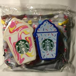 Starbucks Coffee - ペストリーボックスセット&バッグ