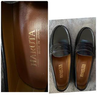 HARUTA - ハルタ HARUTA 学生靴 23.5㎝  通学