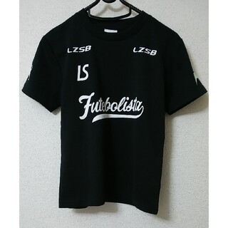 ルース(LUZ)のLUZeSOMBRA ルース Tシャツ 140 黒(Tシャツ/カットソー)