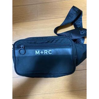 Supreme - M+RC ショルダーバッグ マルシェノア