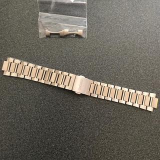 セイコー(SEIKO)のセイコー ドルチェ専用ステンレス純正ベルトSADL013 SADL014対応可(金属ベルト)