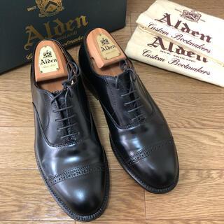 Alden - Alden 9016 (size 8 1/2)