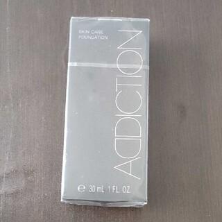 アディクション(ADDICTION)のコーセー アディクション スキンケア ファンデーション 03 リキッドファンデ(ファンデーション)