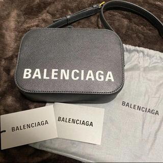 Balenciaga - BALENCIAGA カメラバッグ XS