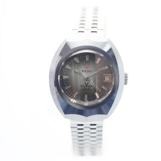 ラドー(RADO)のRADO ラドー 腕時計 【本物保証】(腕時計)