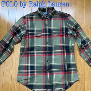 ポロラルフローレン(POLO RALPH LAUREN)のPOLO by Ralph Lauren 長袖シャツ(シャツ)