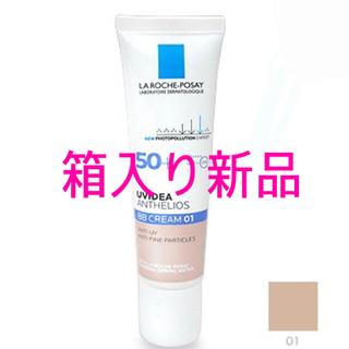 LA ROCHE-POSAY -  【ラロッシュポゼ BBクリーム UVイデア XL プロテクションBB