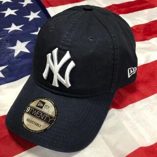 NEW ERA - 海外限定★ニューエラ ニューヨークヤンキース NY キャップ