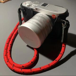 LEICA - (美品)Leica Q TYPE 116 SILVER 限定出品予定