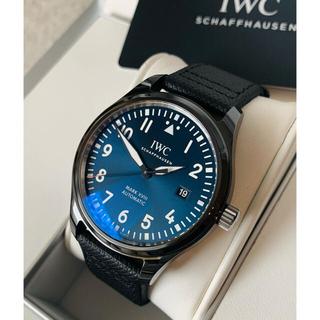 IWC - 8年保証!W324703 パイロット・ウォッチ ローレウス・スポーツフォーグッド