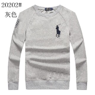ポロラルフローレン(POLO RALPH LAUREN)の2020SS 新品未使用 長袖のセーター メンズ(ジャージ)