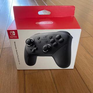 Nintendo Switch - Nintendo Switch Proコントローラー