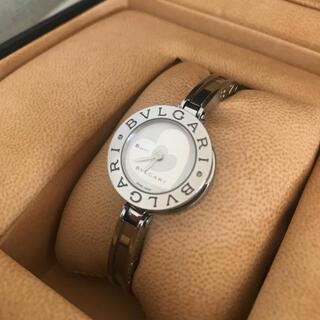 ブルガリ(BVLGARI)のBVLGARI B-zero1ダブルハート(腕時計)