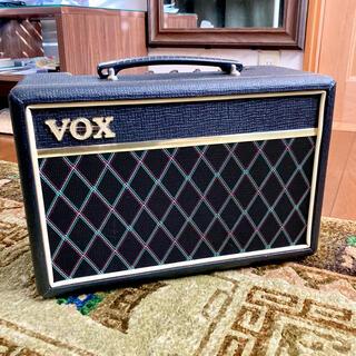 ヴォックス(VOX)のVOX ベースアンプ pathfinder 10(ベースアンプ)