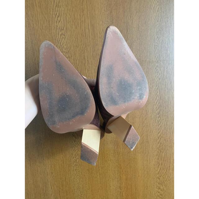 SeaRoomlynn(シールームリン)のwoodサボミュール レディースの靴/シューズ(ミュール)の商品写真