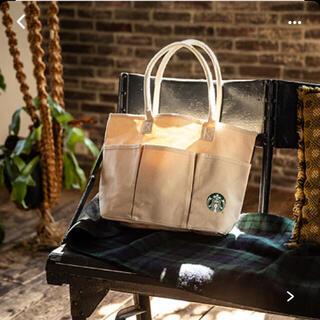 スターバックスコーヒー(Starbucks Coffee)のStarbucks 2021福袋 トートバッグ(トートバッグ)