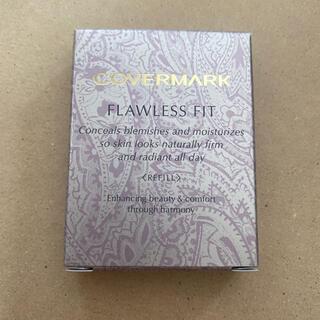 COVERMARK - 新品 カバーマーク ファンデーション  レフィル  フローレスフィット FR30