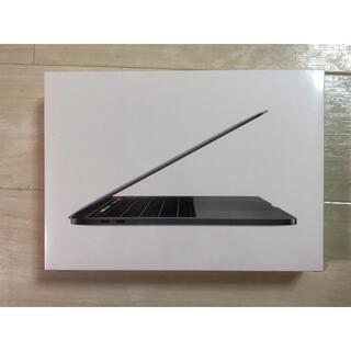 Mac (Apple) - Apple MacBook Pro 13インチ MUHP2J/A 256GB