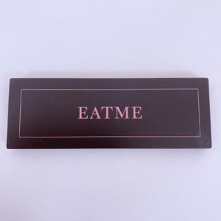 イートミー(EATME)のラルム 付録(アイシャドウ)