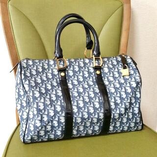 Christian Dior - 綺麗、ハンドバッグ、ミニボストンバッグ