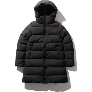 THE NORTH FACE - THE NORTH FACE ウィンドストッパーダウンシェルコート 新品タグ付き
