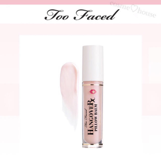Too Faced - Too Faced ハングオーバー ピローバームリップ