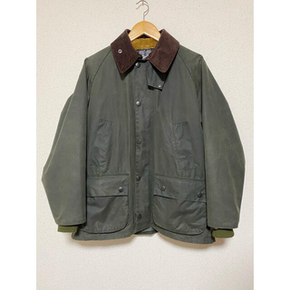 Barbour - Barbour バブアー BEDALE ビデイル オイルドジャケット ライナー付