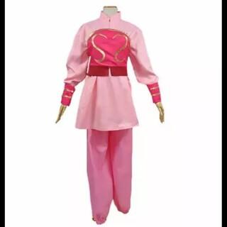 らんま🍥 シャンプー コスプレ 戦闘服(衣装一式)