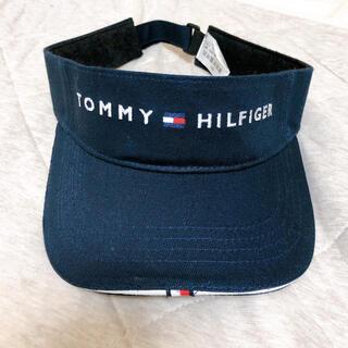 トミーヒルフィガー(TOMMY HILFIGER)のTommy Hilfiger ゴルフサンバイザー(その他)