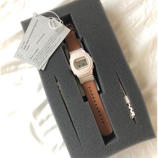 エンダースキーマ(Hender Scheme)のHender Scheme × G-SHOCK エンダースキーマ(腕時計)