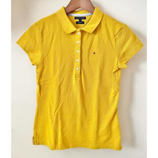 トミーヒルフィガー(TOMMY HILFIGER)のトミーヒルフィガー ✩ポロシャツ(ポロシャツ)