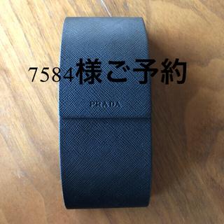 PRADA - PRADA サングラスケース