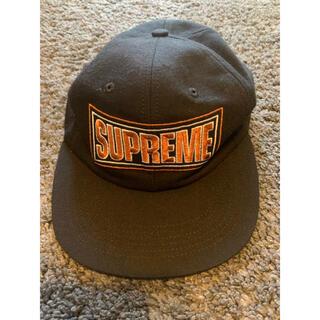シュプリーム(Supreme)のベイスボールキャップ ユニセックス シュプリーム supreme 新品未使用(キャップ)