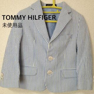 トミーヒルフィガー(TOMMY HILFIGER)のブレザー未使用品(ジャケット/上着)