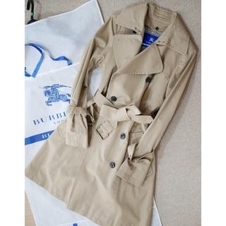 バーバリーブルーレーベル(BURBERRY BLUE LABEL)のぴぴさまご専用おまとめ コート&ストール(トレンチコート)