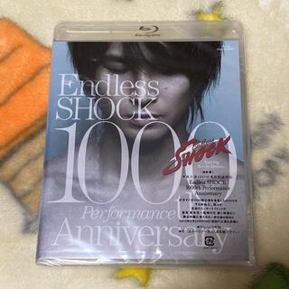 ジャニーズ(Johnny's)のEndlessSHOCK 1000th Anniversary(ミュージシャン)